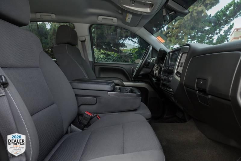 Chevrolet Silverado 1500 2017 price $34,900