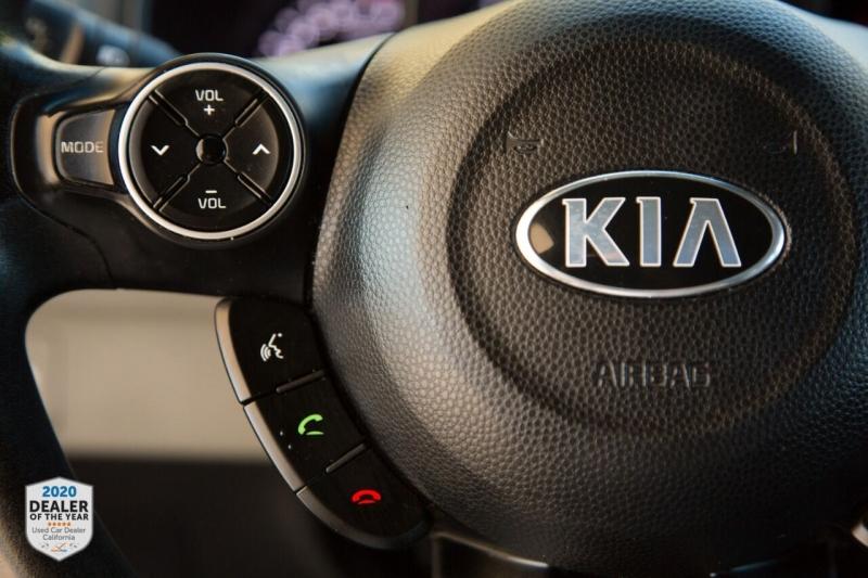 Kia Soul 2016 price $12,990