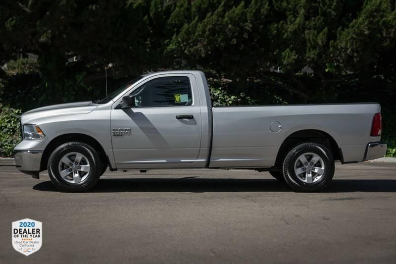 RAM Ram Pickup 1500 Classic 2019 price $21,900