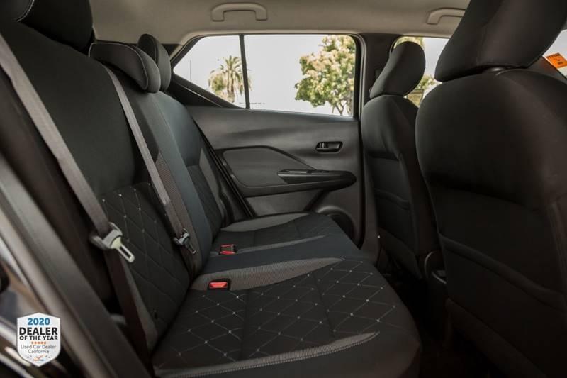Nissan Kicks 2019 price $17,990