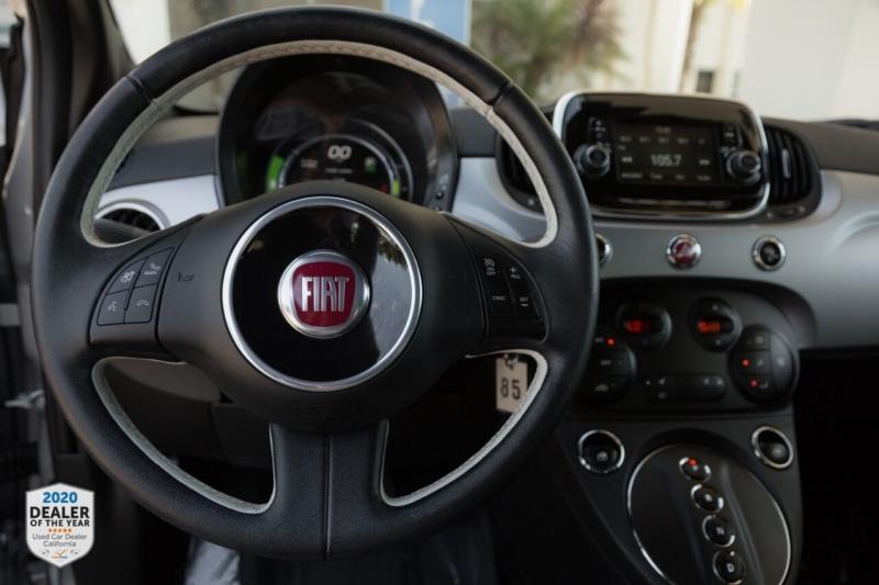 FIAT 500e 2017 price $8,940