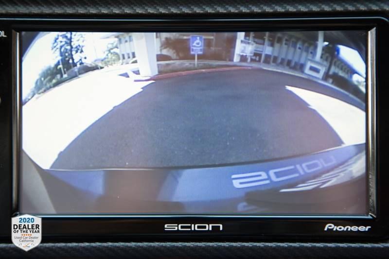 Scion FR-S 2016 price $16,890