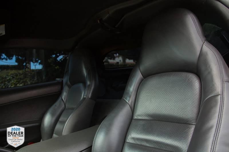 Chevrolet Corvette 2008 price $20,900