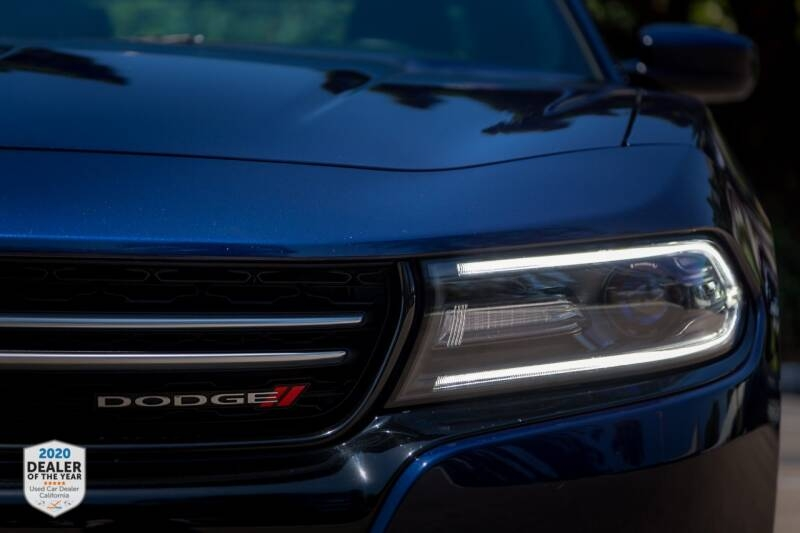 Dodge Charger 2017 price $20,840