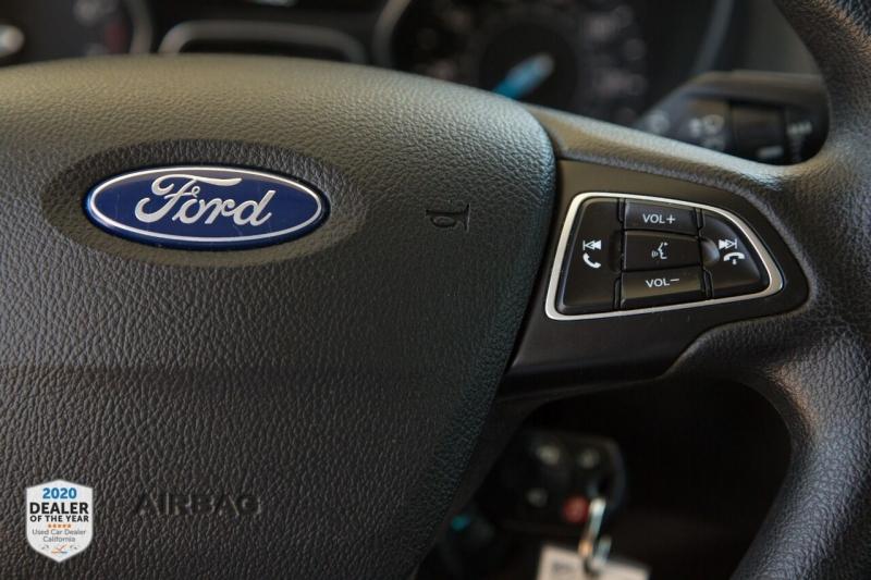Ford Focus 2018 price $11,870