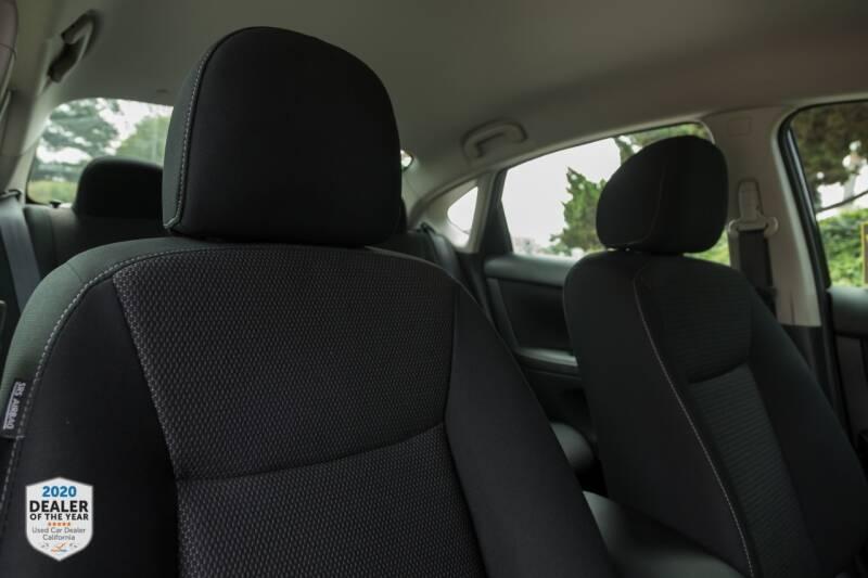 Nissan Sentra 2019 price $14,700