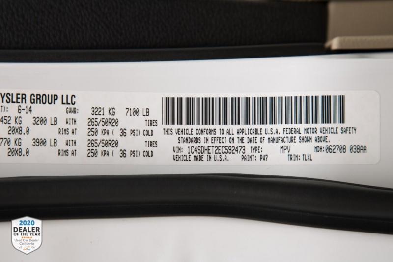Dodge Durango 2014 price $23,670