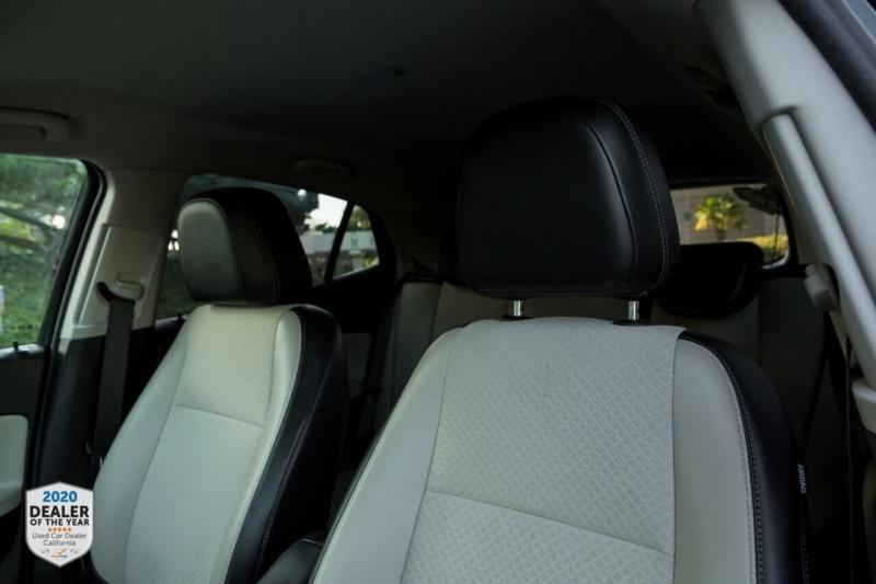 Buick Encore 2017 price $15,850