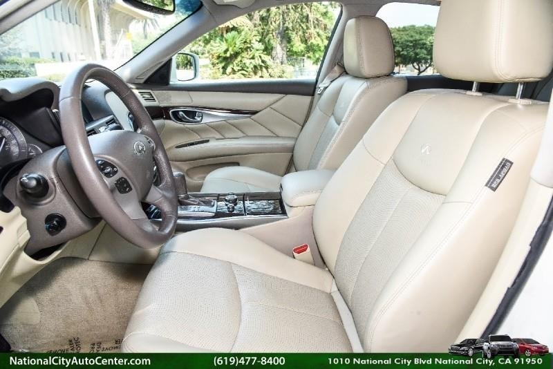 Infiniti M37 2012 price