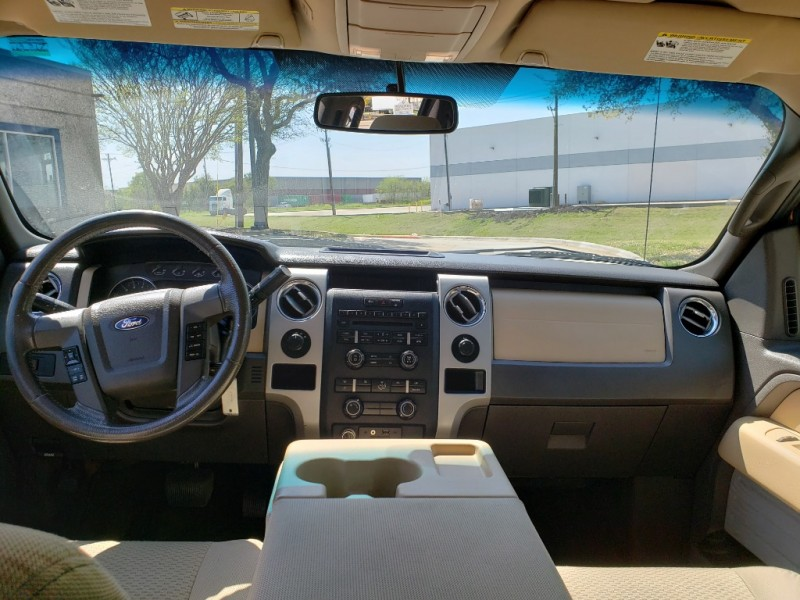 Ford F-150 2011 price $16,147