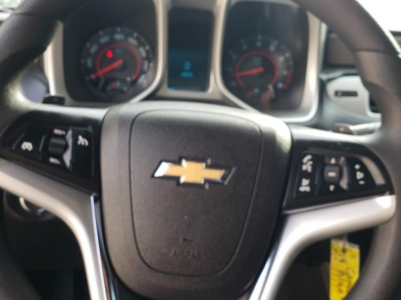 Chevrolet Camaro 2012 price $11,999