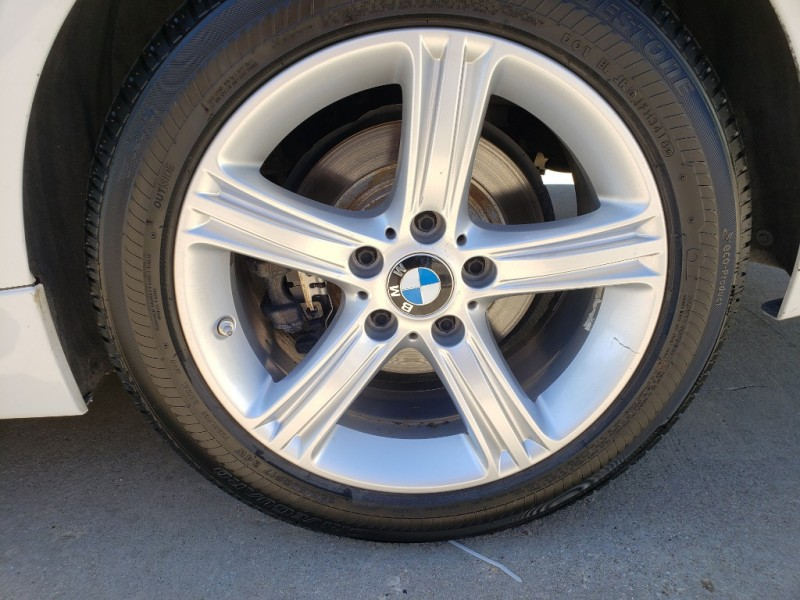 BMW  2012 price $11,574