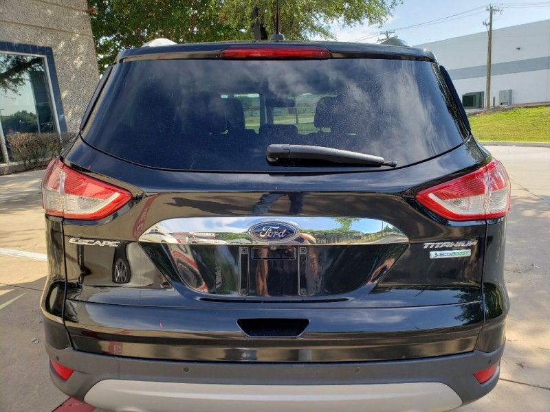 Ford Escape 2014 price $8,588