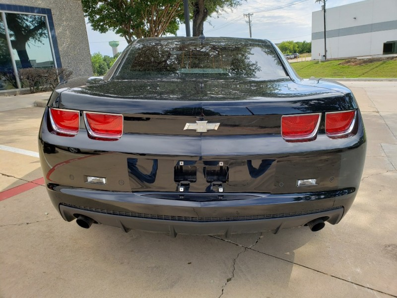 Chevrolet Camaro 2010 price $10,588