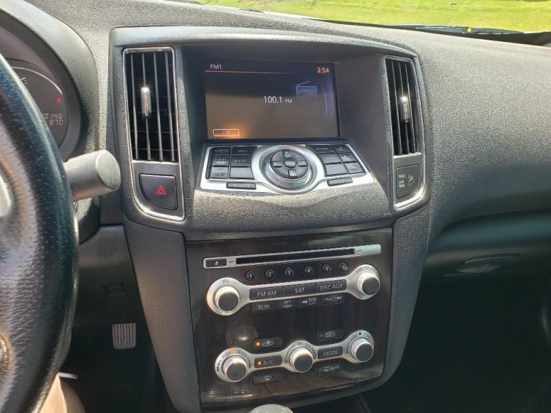 Nissan Maxima 2012 price $10,588