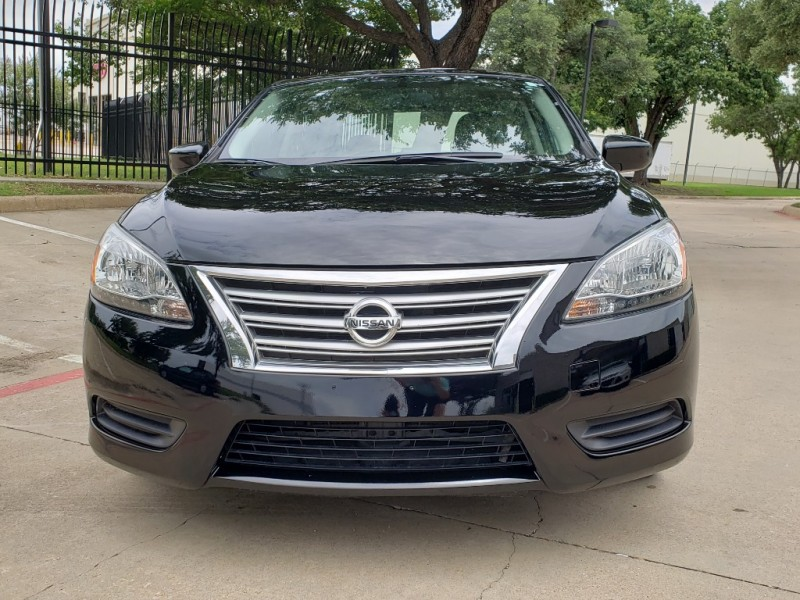 Nissan Sentra 2014 price $7,324