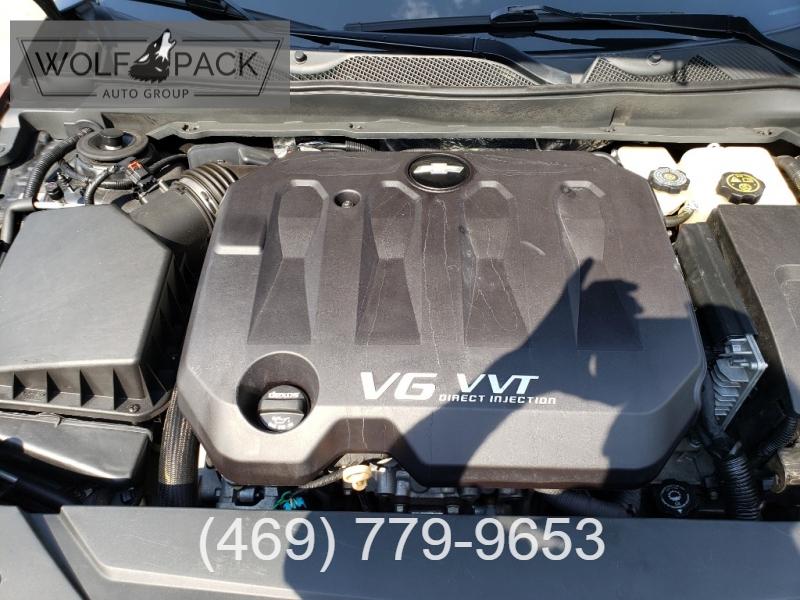 Chevrolet Impala 2015 price $10,535