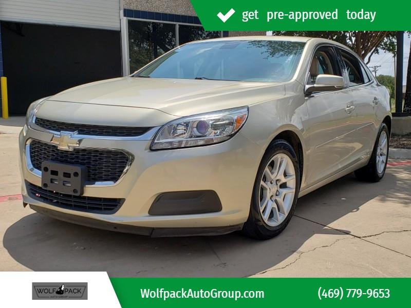 Chevrolet Malibu 2014 price $13,650