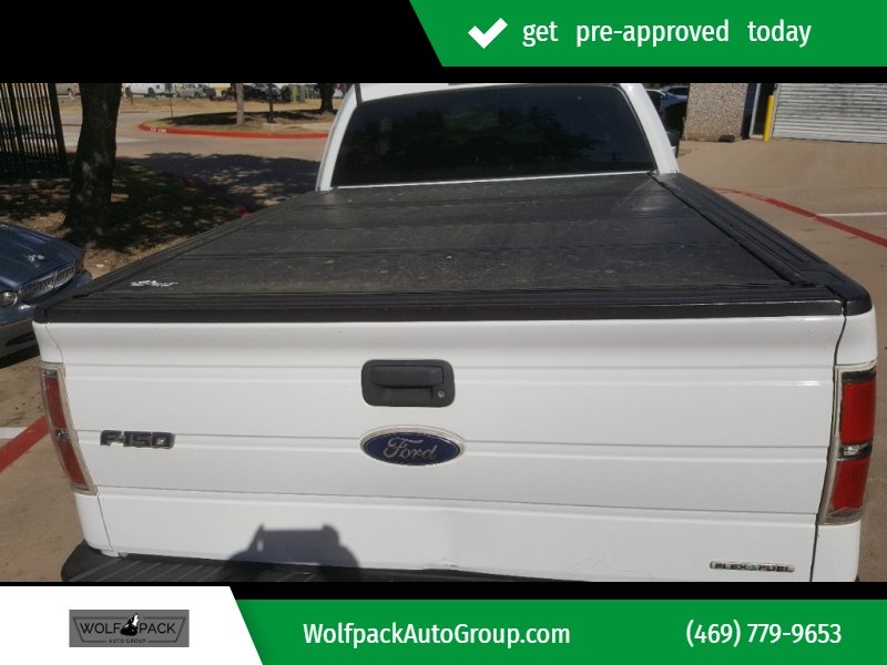 Ford F-150 2011 price $7,995