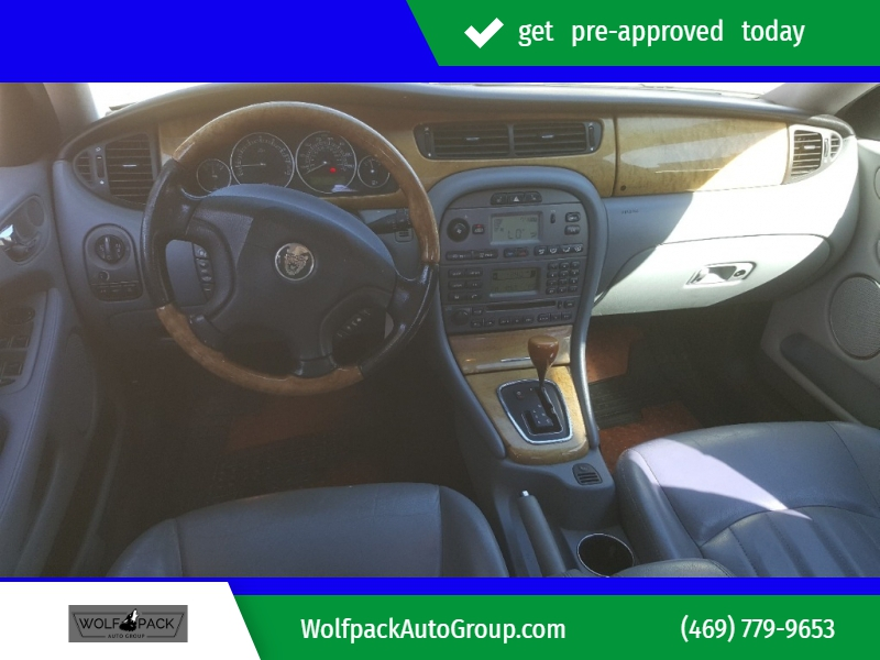 Jaguar X-TYPE 2004 price $4,999
