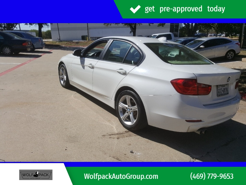 BMW 3-Series 2012 price $8,686