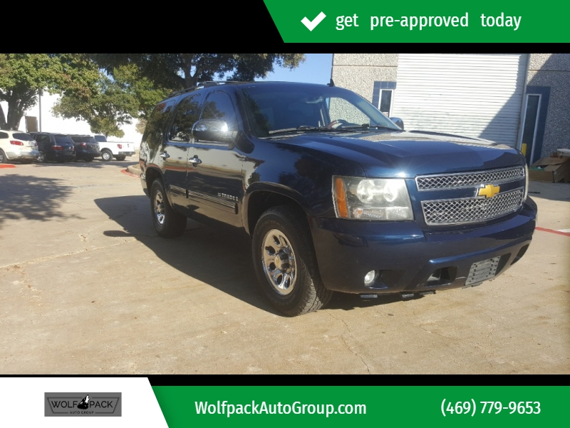 Chevrolet Tahoe 2009 price $11,700