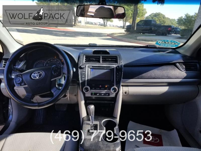 Toyota Camry 2012 price $7,408