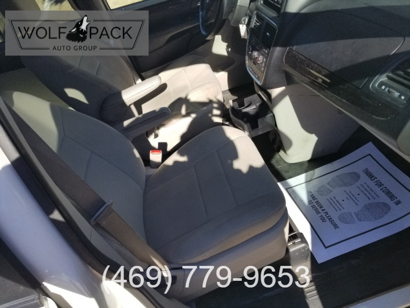 RAM Cargo Van 2012 price $6,863
