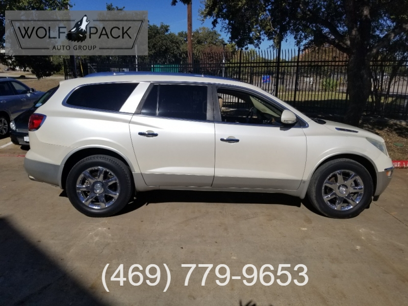 Buick Enclave 2008 price $6,966