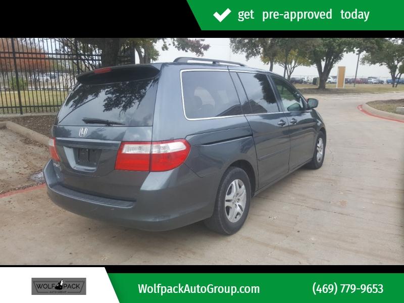 Honda Odyssey 2006 price $4,598