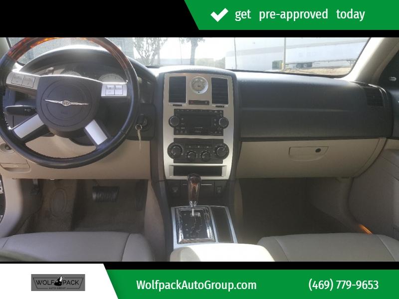 Chrysler 300 2006 price $6,100