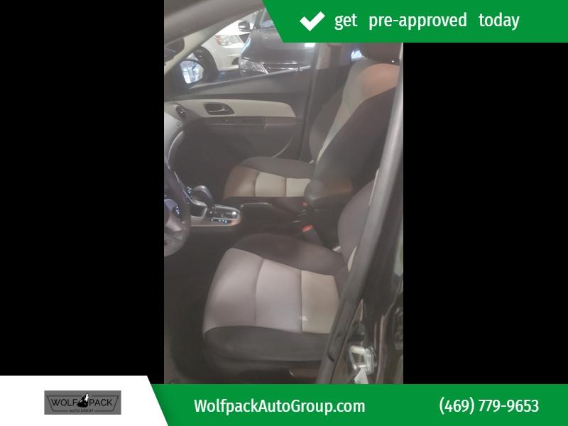 Chevrolet Cruze 2012 price $7,600