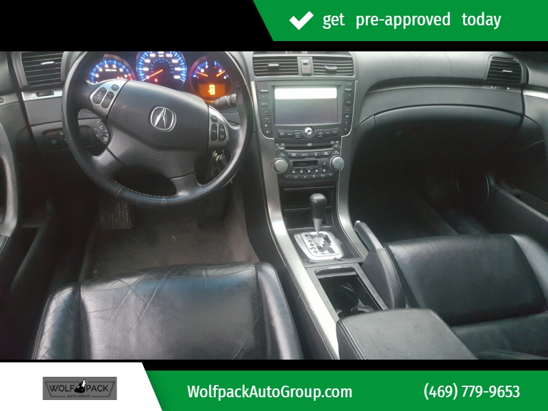Acura TL 2006 price $6,700