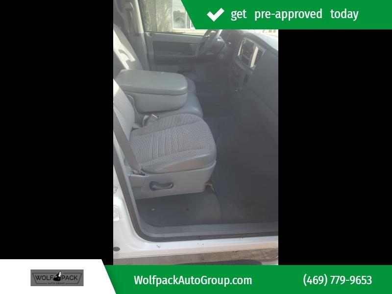 Dodge Ram 1500 2008 price $5,610