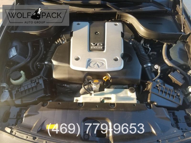 Infiniti G37 Sedan 2010 price $7,966