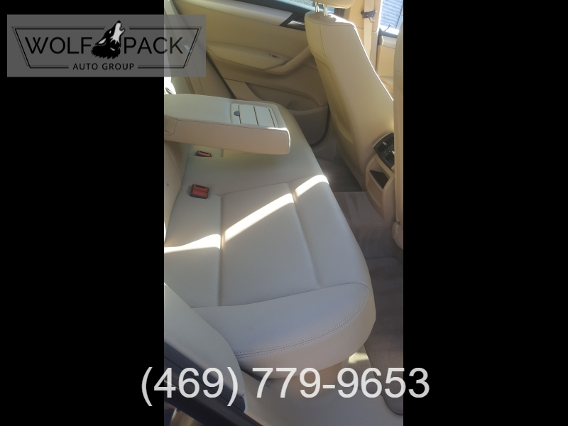 BMW X3 2013 price $7,274