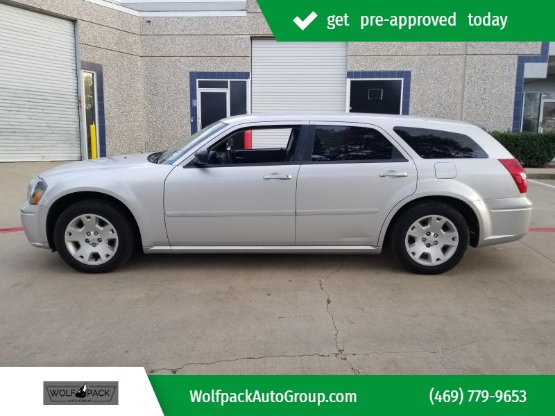 Dodge Magnum 2005 price $5,600