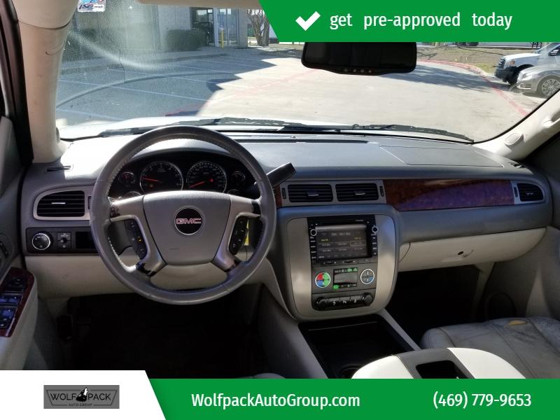 GMC Yukon 2012 price $9,999