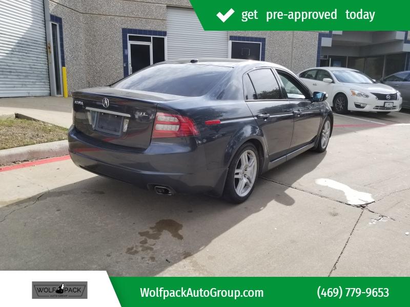 Acura TL 2007 price $5,989