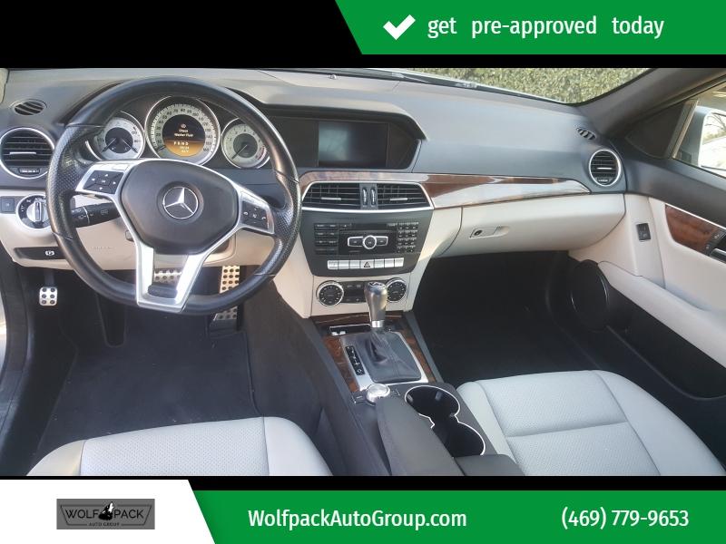 Mercedes-Benz C-Class 2012 price $10,311
