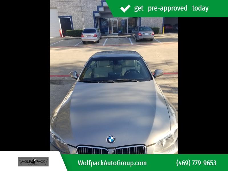 BMW 3-Series 2011 price $10,190