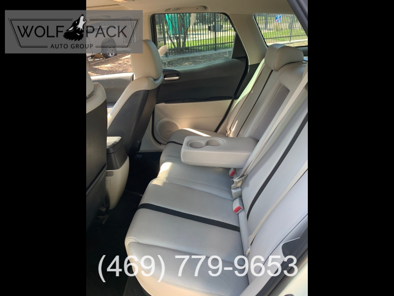 Mazda CX-7 2008 price $6,100