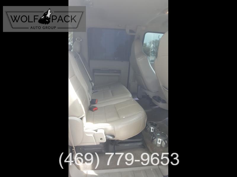 Ford Super Duty F-350 SRW 2010 price $19,000