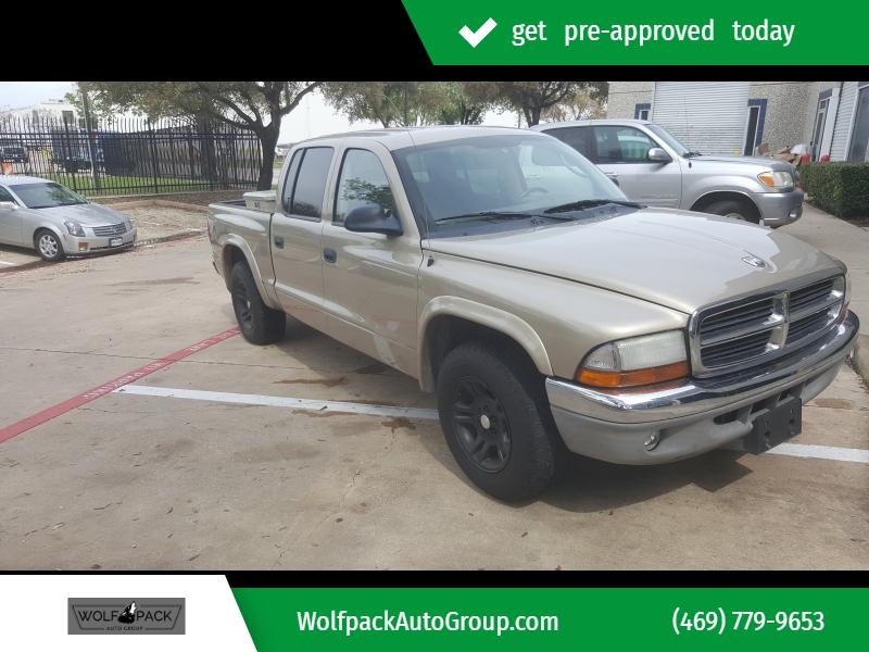 Dodge Dakota 2004 price $6,500